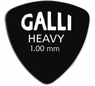 Медиатор GALLI STRINGS N16H