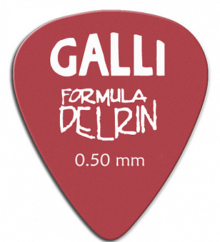 Медиатор GALLI STRINGS D51R