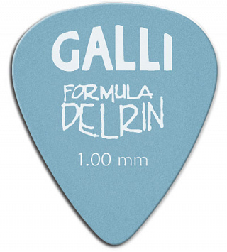Медиатор GALLI STRINGS D51B